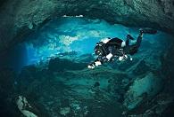 Cavern Diver TDI