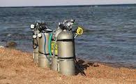 Nitrox Diver (EANx)