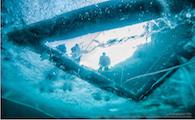 Ice diver (подледные погружения)