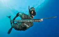 Курс подводной охоты