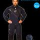 Cухой гидрокостюм D9 Breathable WaterProof